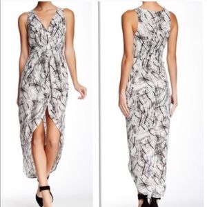 ASTR high to low dress